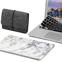MacBook Air 13 Inch Case Bundle Older Version Compatible A13