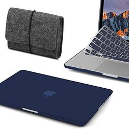 GMYLE Case Only Compatible MacBook Pro  Retina 13 Inch  Rele