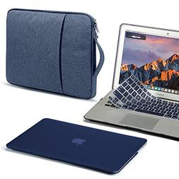 GMYLE MacBook Air 13 Inch Case A1466 / A1369 Older Version 2