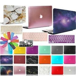 "For 11"" 12"" 13"" 15"" MacBook Air/Pro/Retina -Rubberized Hard"