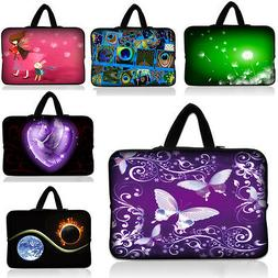"""12"""" Laptop Sleeve Carrying Bag Case Cover For HP Envy x2 11."""