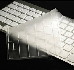 2 pack keyboard cover compatible macbook pro