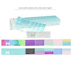2017 Magic Keyboard with Numeric Keypad MQ052LL/A A1843 Sili