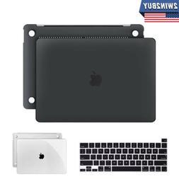 2019 For Macbook Pro 16 Inch Rubberized Hard Case Shell & Ke