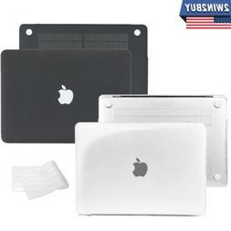 2020 For Macbook Air 13 Inch Rubberized Hard Case shell & Ke