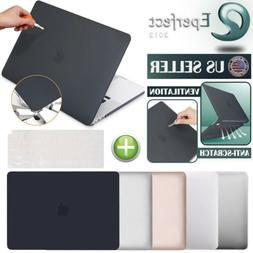 """For 2020 MacBook Air 13.3"""" A2179 Rubberized Case Shell Keybo"""