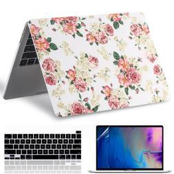 For 2020 Macbook Pro A2289 A2251 13 inch Hard Case & Keyboar