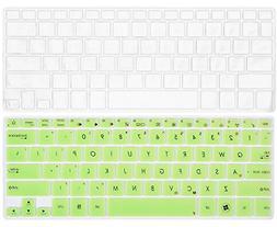 2PCS Keyboard Cover for ASUS UX31E UX31A UX32A UX32VD UX301L