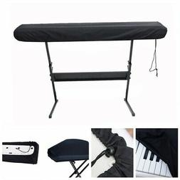 61/88 Keys Electronic Piano Cover Keyboard Instrument Dustpr