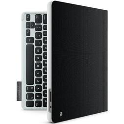 Logitech 920-005460 Black Keyboard / Cover Case  for iPad