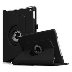 Fintie iPad Air 2 Case - 360 Degree Rotating Stand Protectiv