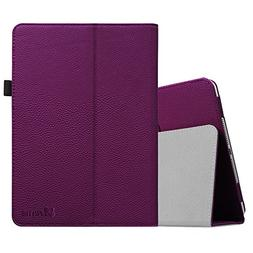 Fintie iPad Air 2 Case - Premium Vegan Leather Slim Fit Foli