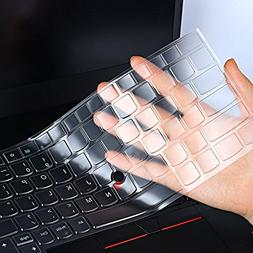 For Lenovo Thinkpad Keyboard Cover Ultra Thin Soft TPU Keybo