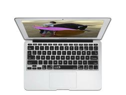 KB Covers Keyboard Cover for MacBook Air 11 - Spanish