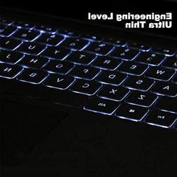 GhostCover Premium Ultra ThinKeyboard Cover Compatible 201