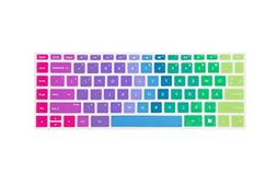 "Leze - Ultra Thin Keyboard Cover Compatible for 14"" HP Pavil"