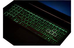 "Leze - Ultra Thin Keyboard Cover for 15.6"" HP Pavilion 15-cc"