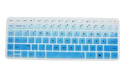Leze - Ultra Thin Keyboard Cover for HP Pavilion 14-ab 14-ac