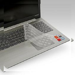 Leze - Ultra Thin Keyboard Protector Skin Cover for Lenovo i