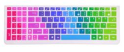 Leze - Ultra Thin Keyboard Skin Cover for ASUS UX501 K501UX