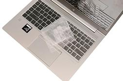 """Leze - Ultra Thin Soft Keyboard Protector Skin Cover for 14"""""""