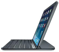 Logitech - Ultrathin Keyboard Cover For Apple® Ipad®