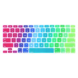 MOSISO Keyboard Cover with Pattern Compatible 13/15 Inch, Ol
