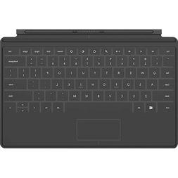 Microsoft Surface Touch Cover Keyboard | Black