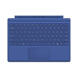 Microsoft Type Cover for Surface Pro 4 - Blue