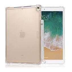 Valkit for iPad Pro 10.5 Back Cover, iPad Pro 10.5 Case, Sho