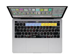 Ableton Live Keyboard Cover for the MacBook Pro w/ Touch Bar