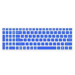 Lapogy Acer Aspire E 15 Keyboard Cover for Acer Aspire E15 E