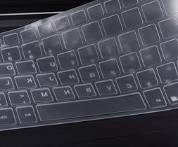 Acer Aspire Keyboard Cover 15.6 Inch for Acer Aspire E15 E5-