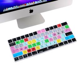 XSKN Adobe Premiere Pro CC Shortcut Keyboard Cover for Apple