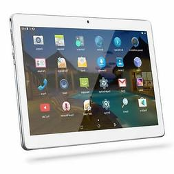 Android Tablet 10 Inch with Sim Card Slots - YELLYOUTH 10.1""