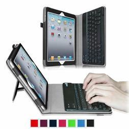 For Apple iPad 2/3/4 with Retina Display Bluetooth Keyboard