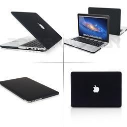 "For Apple Macbook Air 11"" 13"" Pro Retina 12"" Rubberized Hard"
