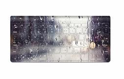 Apple Wireless DeskTop IMAC G6 PC Keyboard Sticker Decal Ski