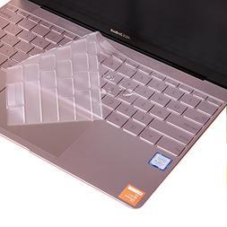 ASUS Keyboard Protector,Premium ASUS ZenBook 3 UX390UA Keybo