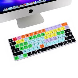 XSKN Avid Pro Tools Shortcut Keyboard Cover for Apple Magic