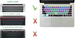 Dogxiong Avid Pro Tools Shortcut Silicone Keyboard Cover Ski