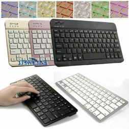 backlit wireless keypad keyboard tablet case cover