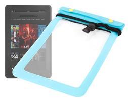 DURAGADGET Black Water Resistant All Purpose E-Reader Bag Wi