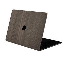 SOJITEK Brown Wood Texture 4 in 1 Full Size 360° Protector