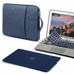 Case For Macbook Air 13 inch A1369 A1466 Laptop Sleeve Silic