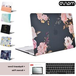 For Macbook New Air 13 inch A1932 Laptop Shell Hard Case + K