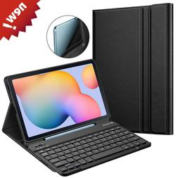 Case For Samsung Galaxy Tab S6 Lite 10.4 2020 with Bluetooth
