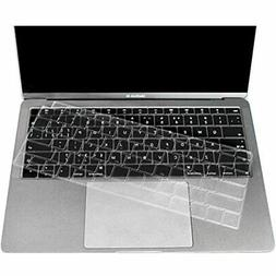 CaseBuy Premium Ultra Thin Keyboard Cover Compatible Newest