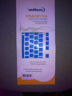 CaseBuy Ultra Thin Silicone Keyboard Protector Skin Cover fo