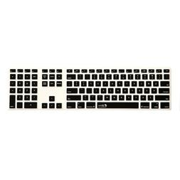 KB Covers Checkerboard Keyboard Cover for Apple Ultra-Thin K